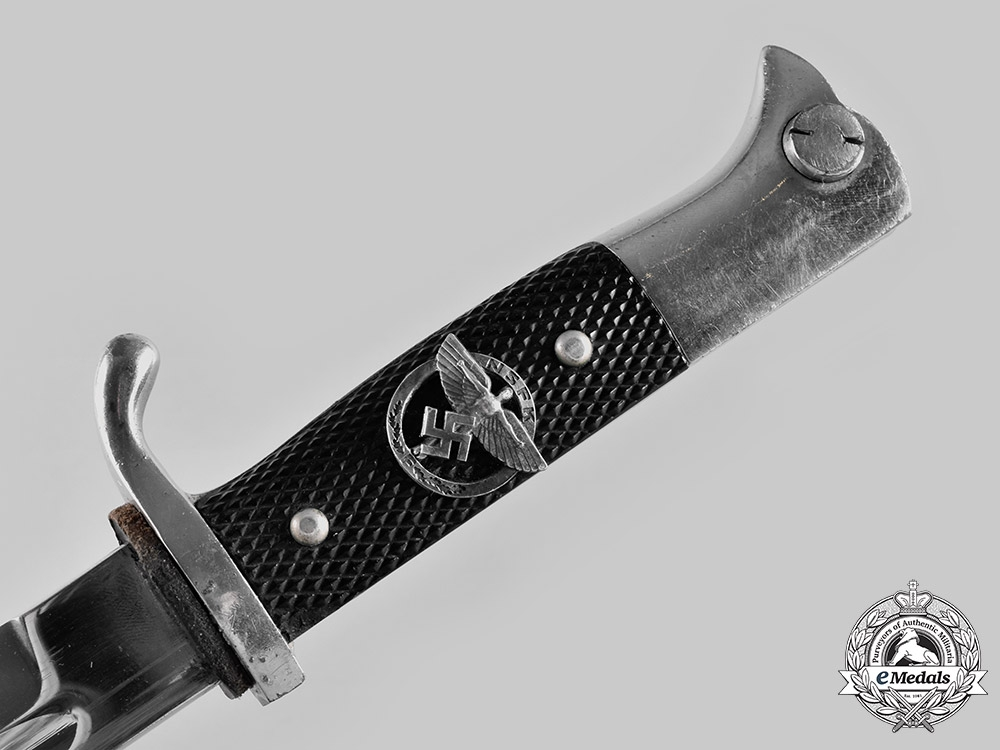 Germany, NSFK. A National Socialist Flyers Corps Dress Bayonet, by Richard Herder