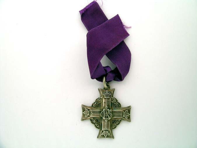 Canadian Memorial Cross