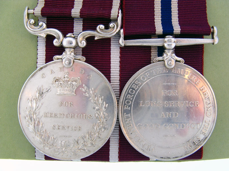 Two, P. Popplestone, Royal Canadian Engineers,