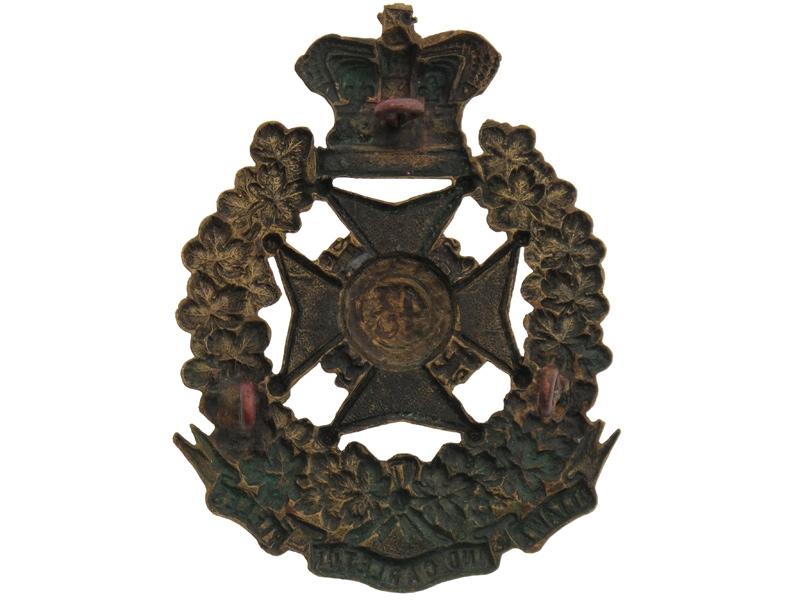 43rd Ottawa and Carleton Battalion of Rifles