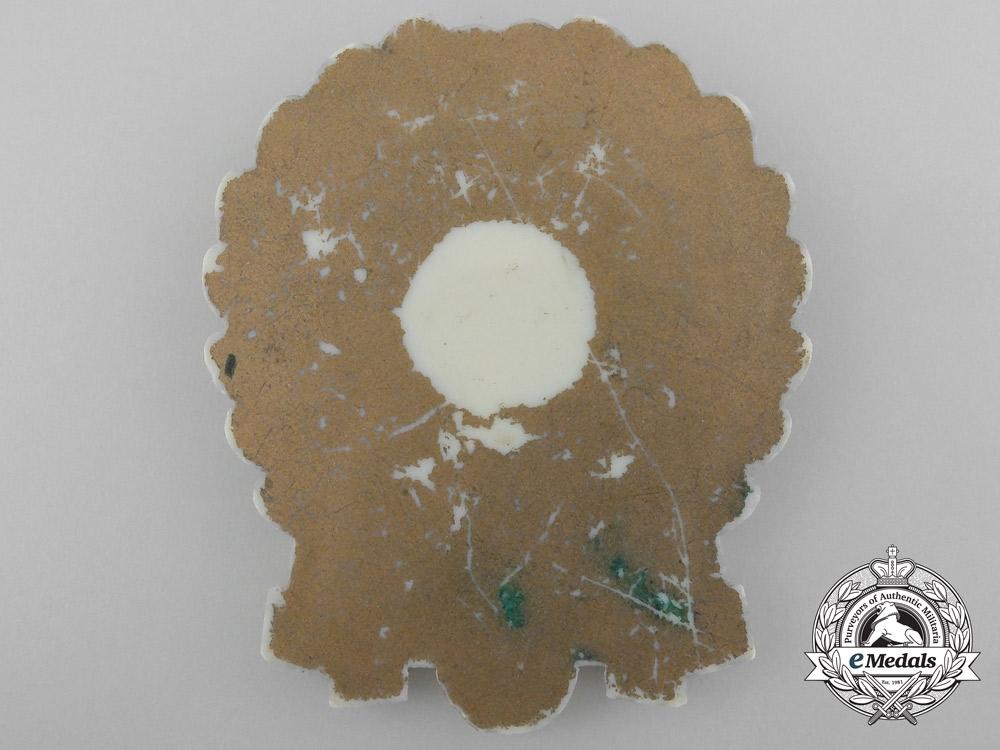 A Large 1940-1941 German Good Shooting Badge