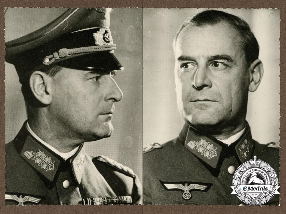Wehrmacht General