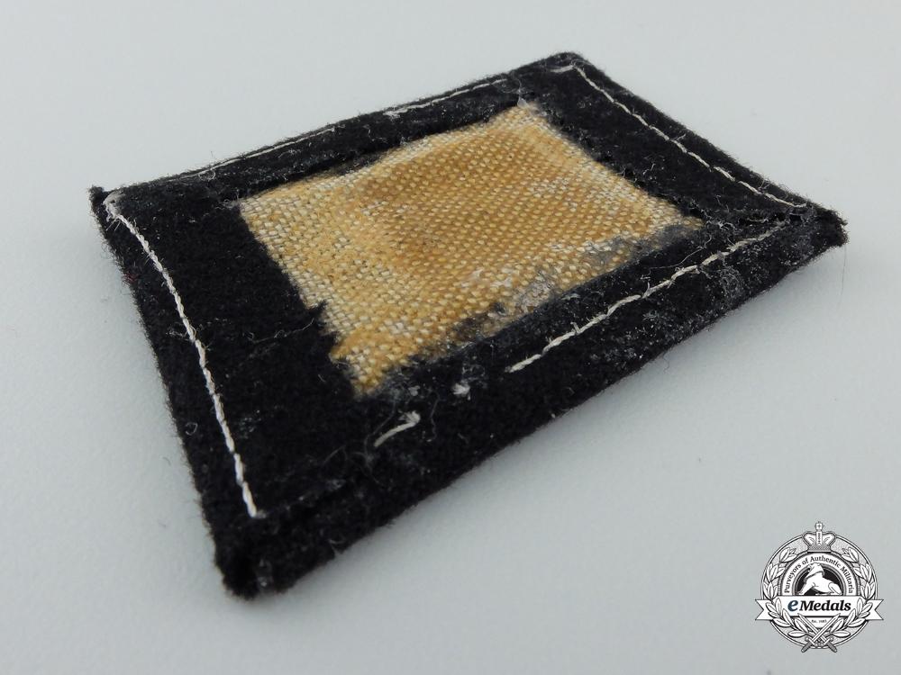 A 30th-Waffen-Grenadier-Division-Der-SS (weissruthenische Nr.1) Collar Tab