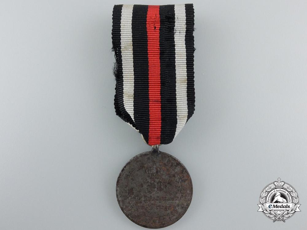 A Franco-Prussian War Merit Medal 1870-1871
