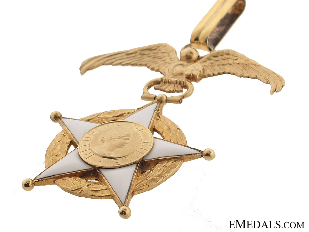 Order of Merit 1906
