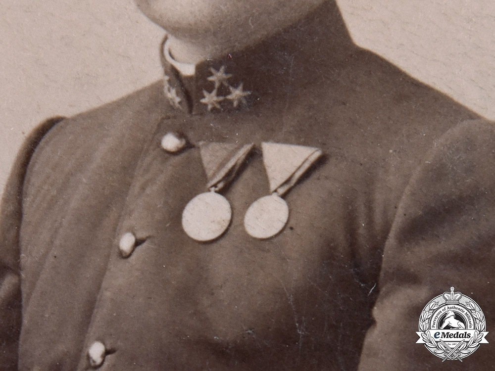 Austria-Hungary, Empire. A Lot of Photographs of Austro-Hungarian Military Personnel