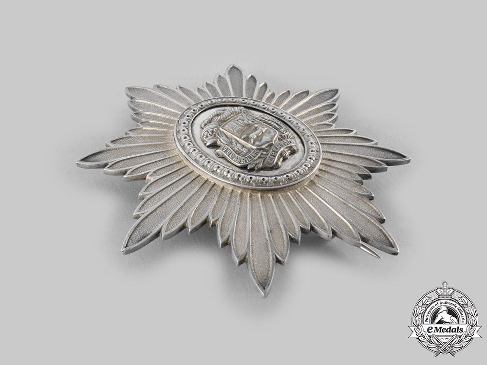 Venezuela, Republic. An Order of the Liberator, III Class Star, c.1950