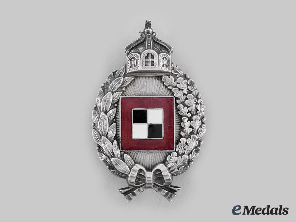 Germany, Luftstreitkräfte. An Observer Officer's Badge