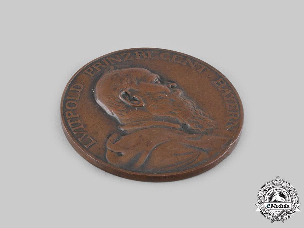 Bayern, Kingdom. A Bavarian Ministry of the Interior State Prize Medallion