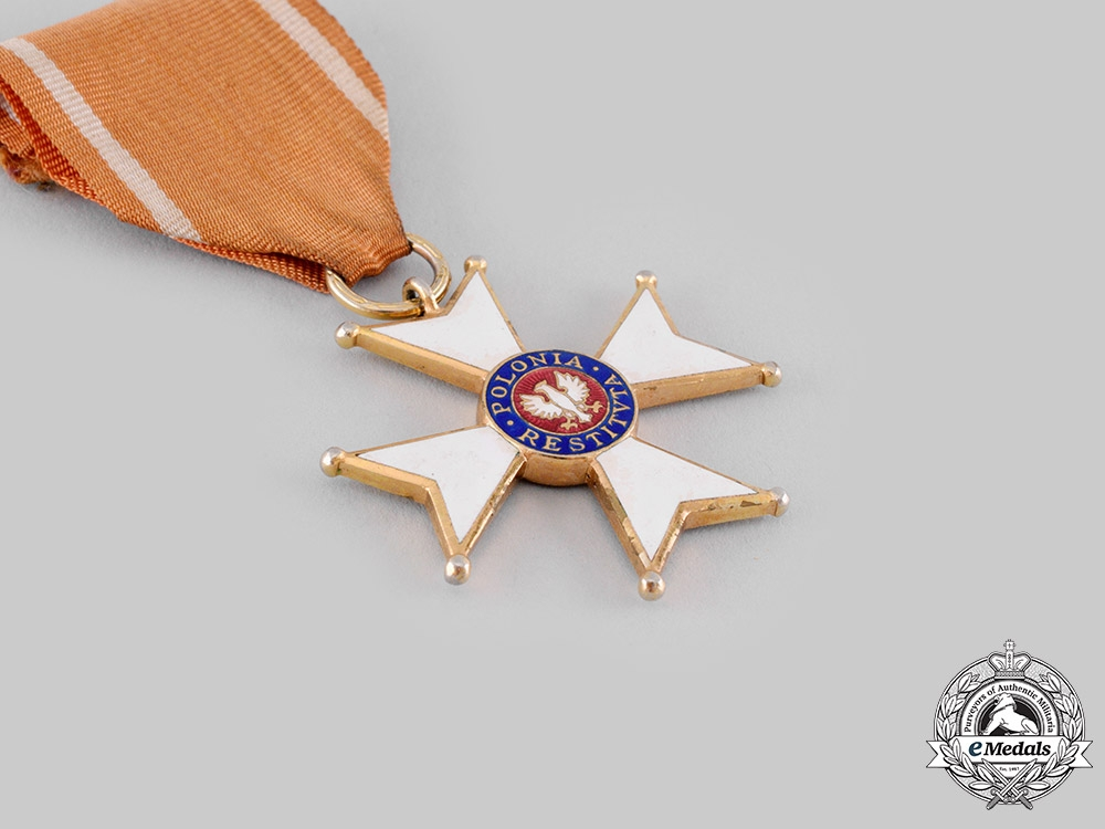 Bulgaria, Kingdom; Poland, People's Republic; Germany. Three Awards