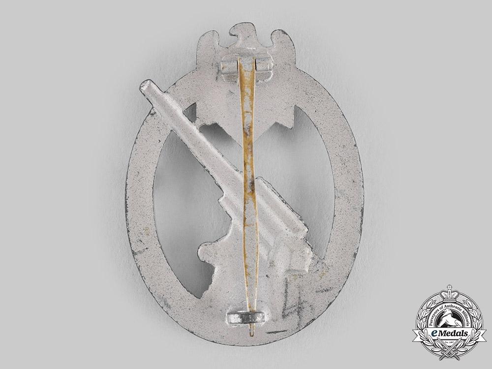 Germany, Heer. A Flak Badge