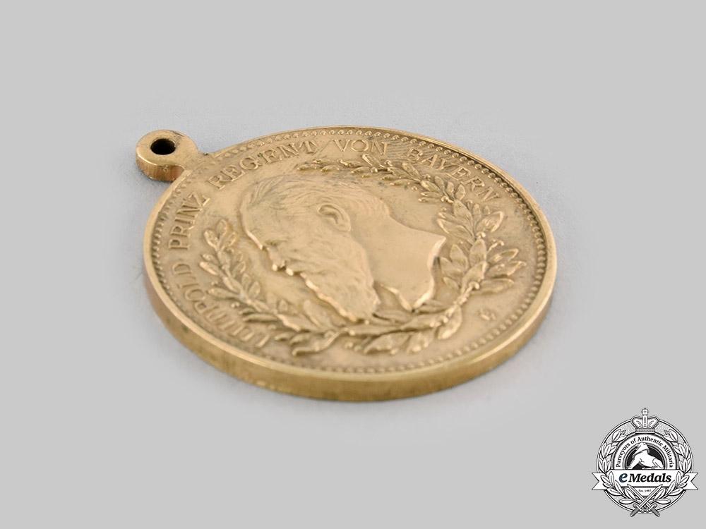 Bavaria, Kingdom. A Campaign Medal for the Franco-Prussian War, c.1871
