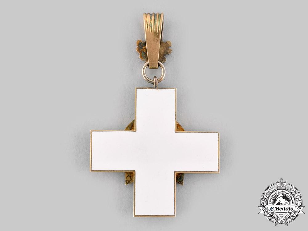 Germany, Third Reich. A Social Welfare Decoration, I Class
