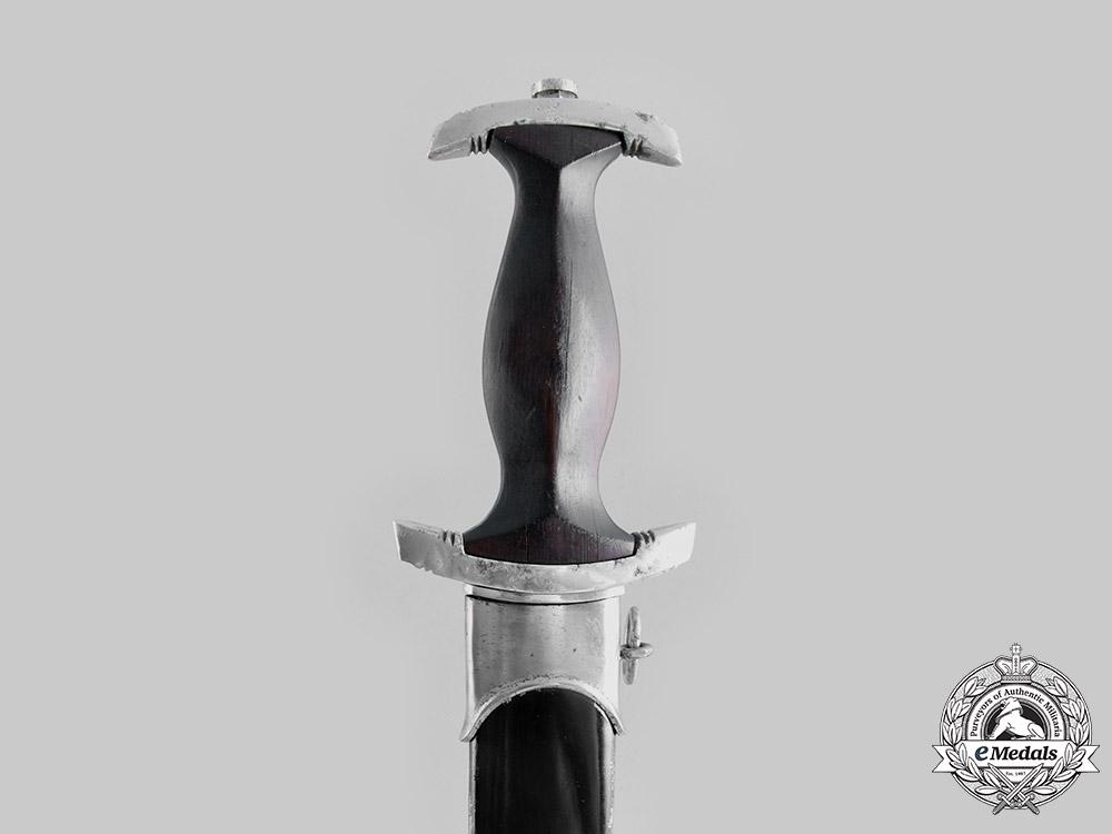 Germany, NSKK . A Model 1933 Dagger, by Gustav C. Spitzer