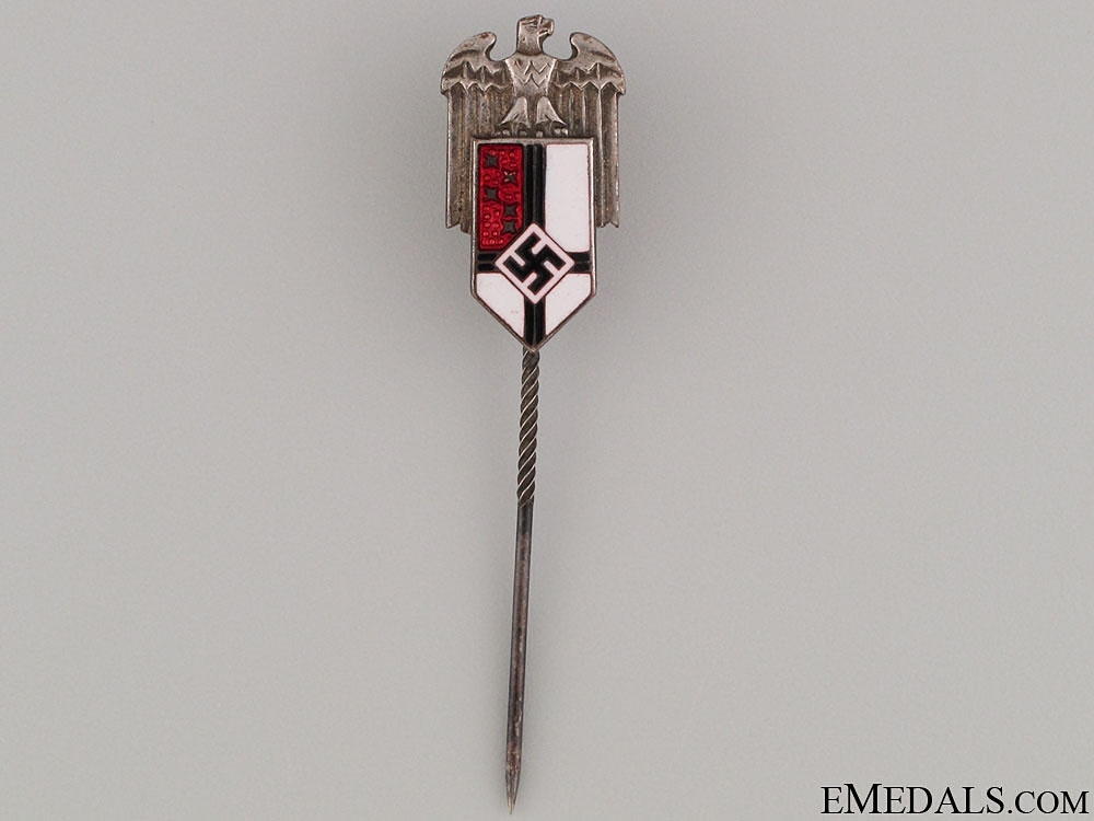 Colonial War Organization Membership Badge