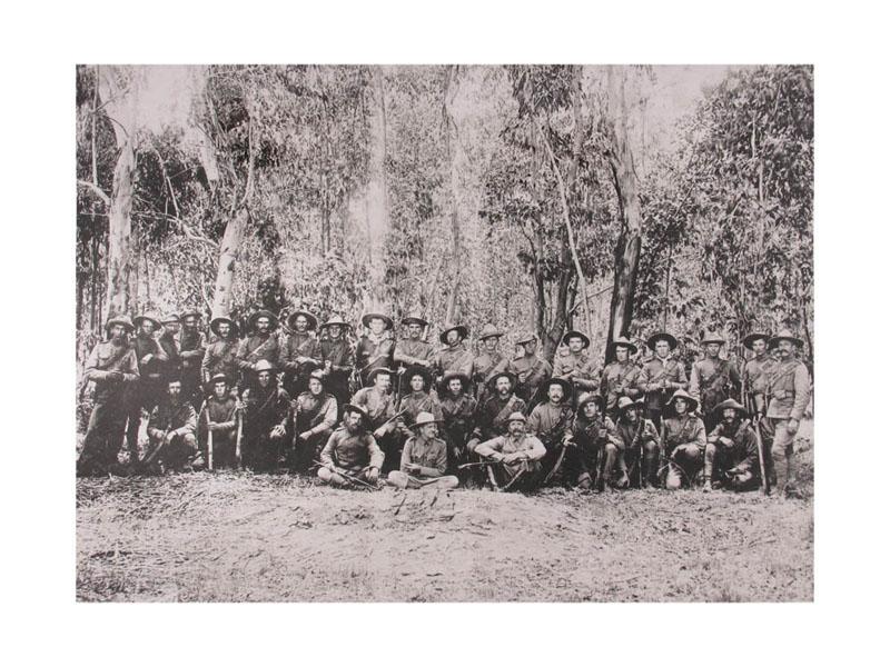 A Historical North West Canada 1885 - Saskatchewan Clasp