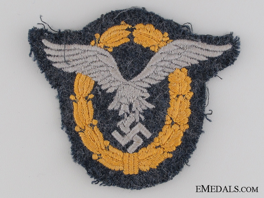 Combined Pilot & Observer Badge