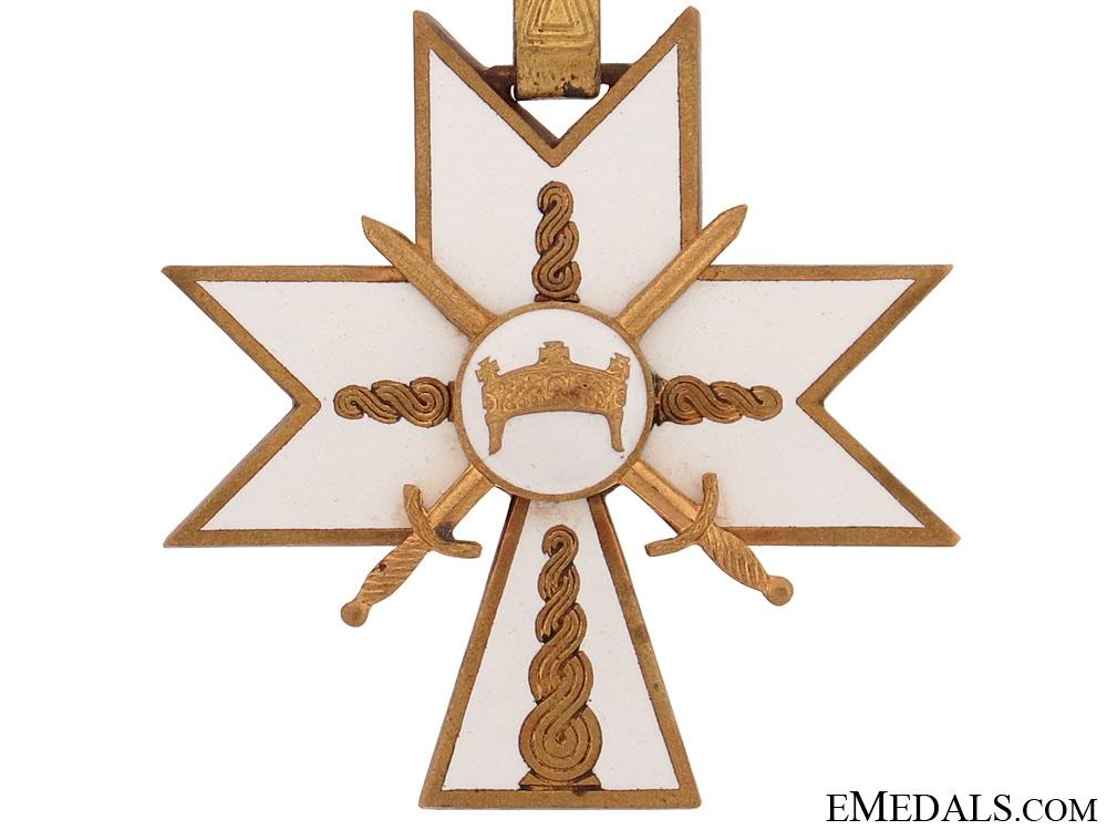 Order of King Zvonimir