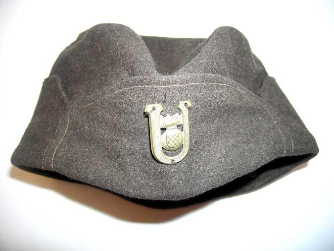 USTASHA SIDE CAP WWII