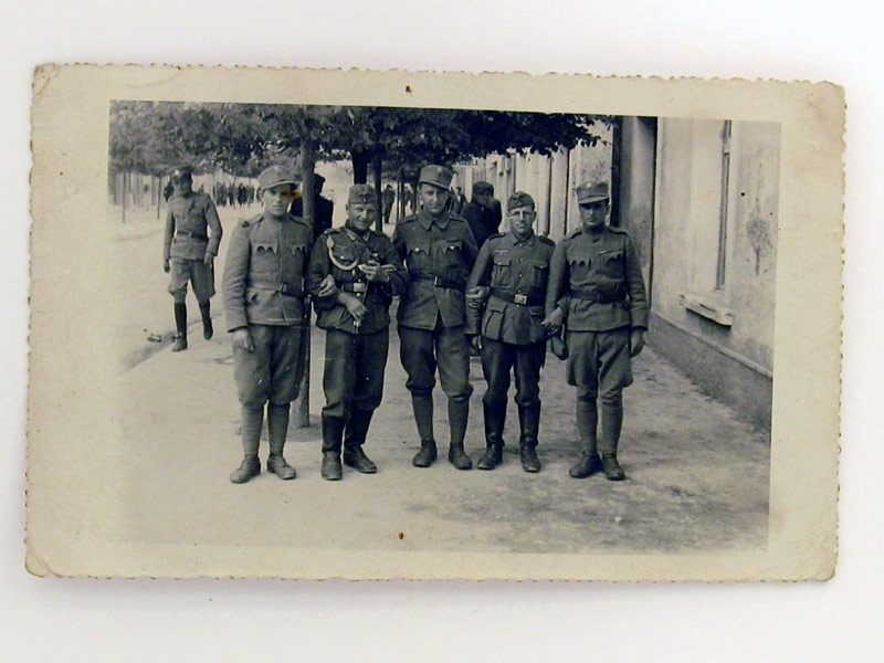 Original WWII Period Photo