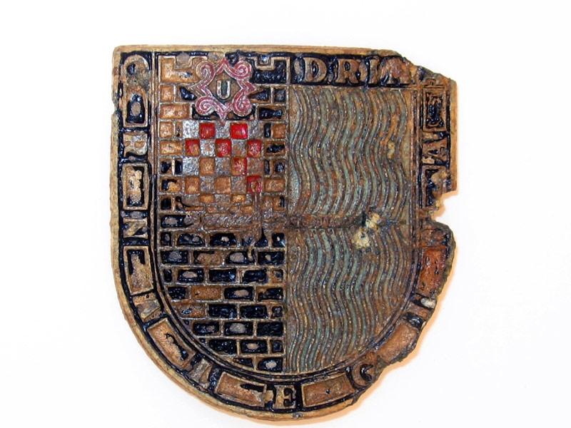 Badge of the Black Legion,