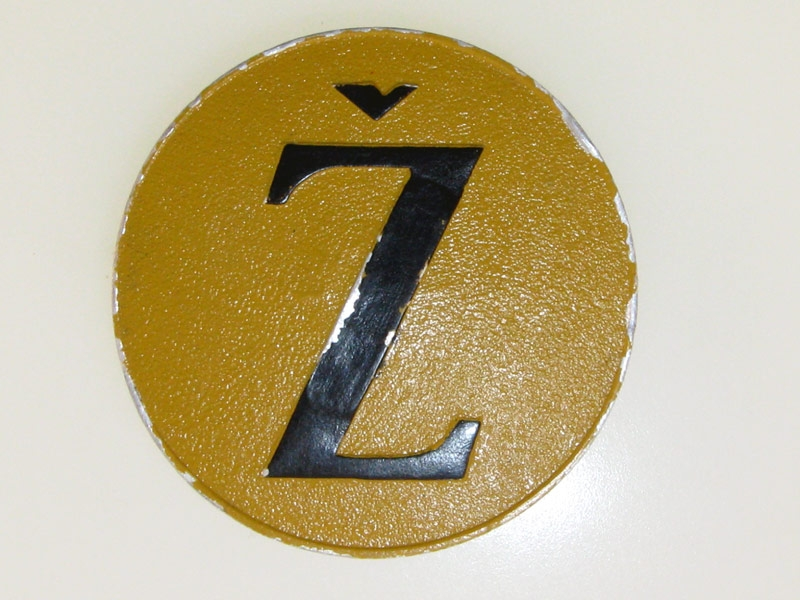 Jewish Group Badge