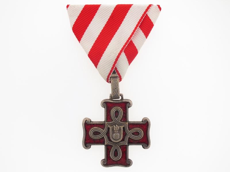 Order of Merit (for Christians)