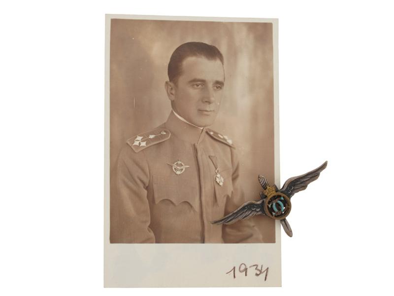 Artur Kirasic Photo & His Romanian