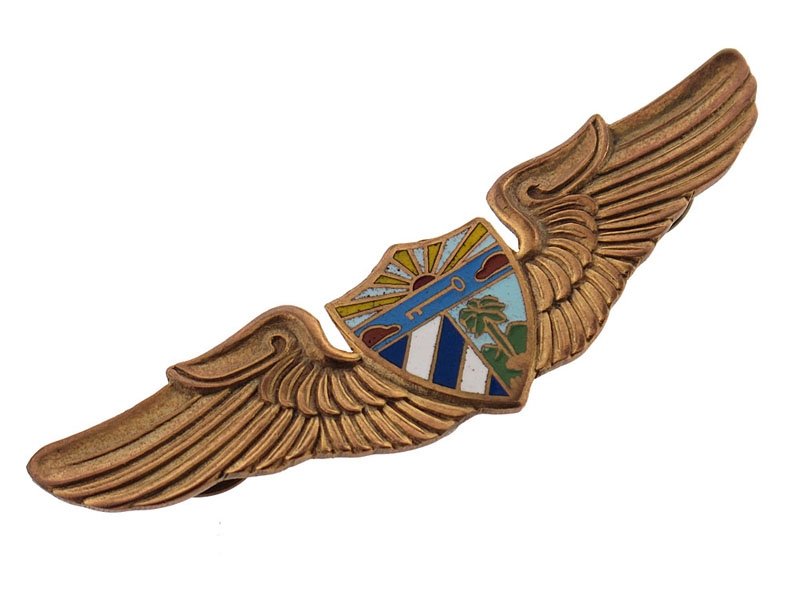 Pilots Wing