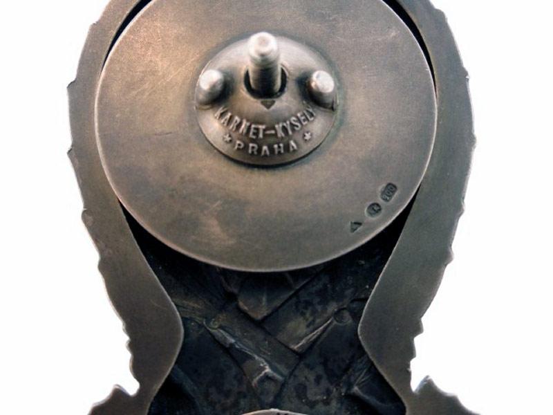 Military Academy Badge 1937