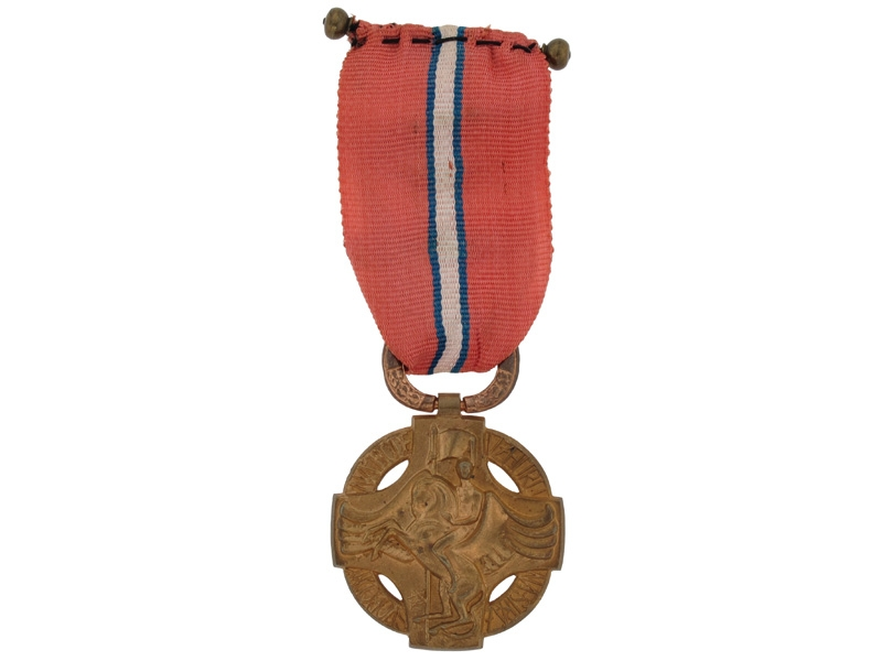 WWI Revolutionary Cross 1918