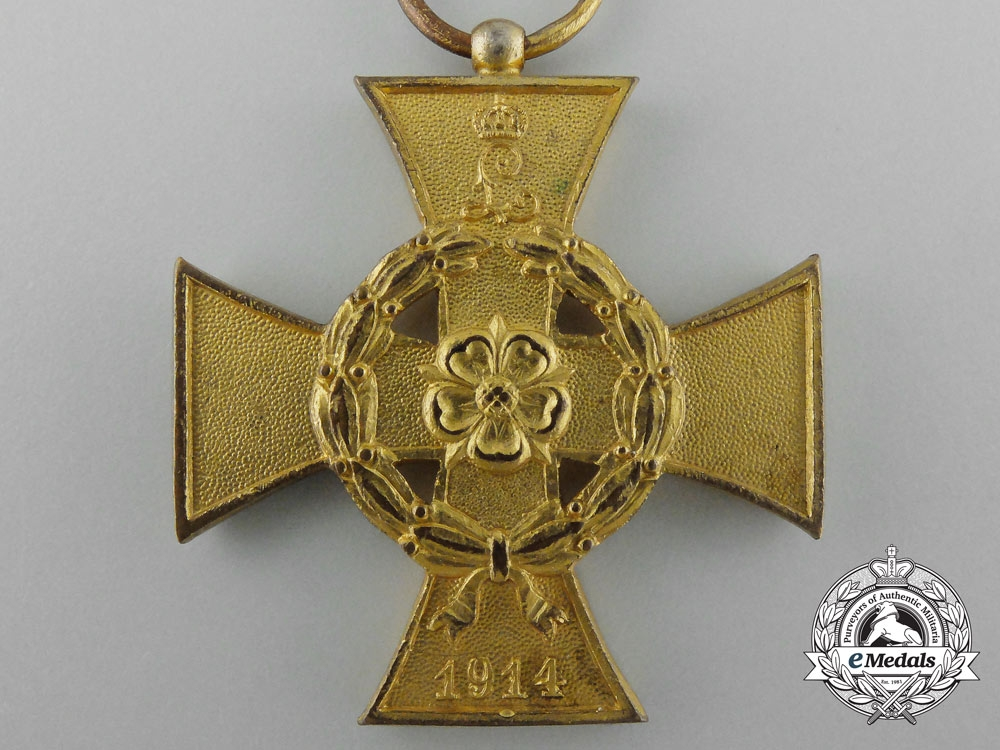 An Imperial Prussian Shooting Award c.1898