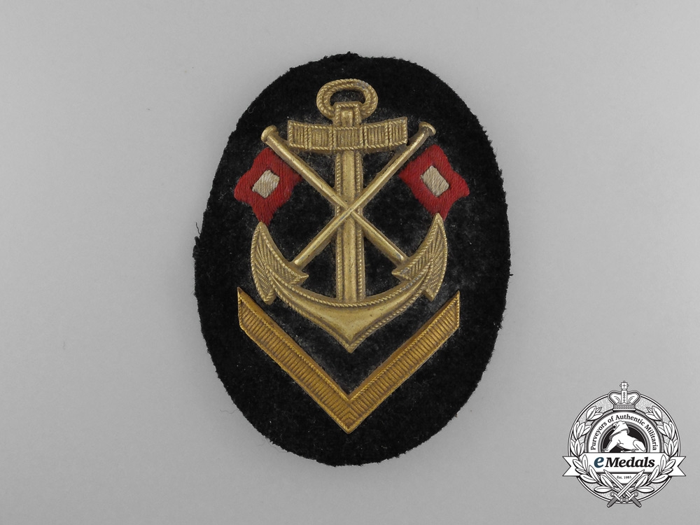 The Marine Front Clasp, with Recipients Photo