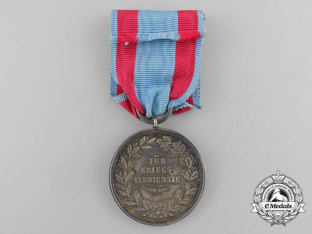 A First War Hesse General Honour Decoration