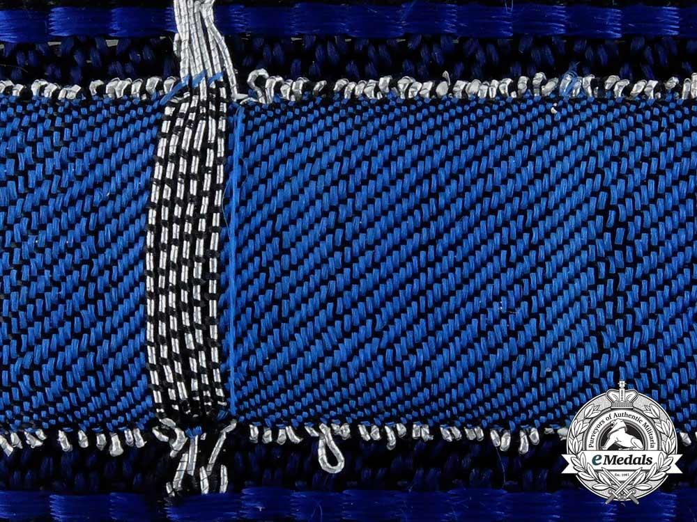 A Mint NSV & DAF Werkfrauengruppe/Female Labourer's Group Cuff Title