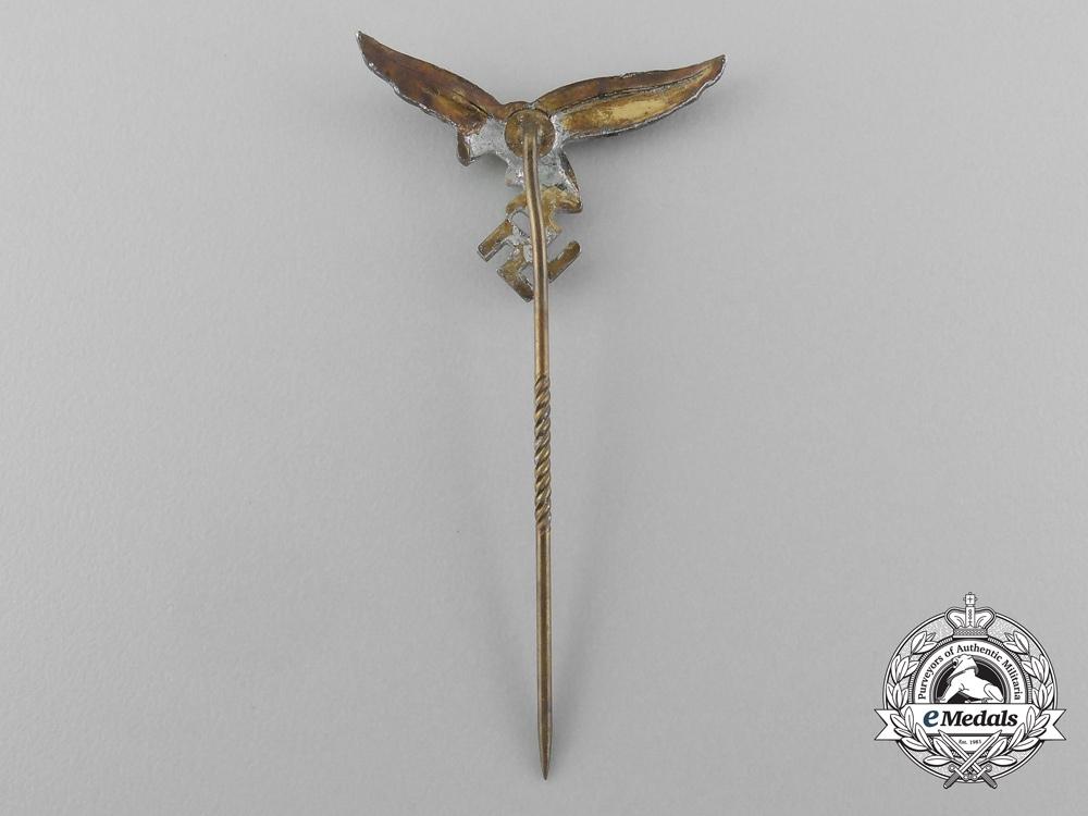 A Luftwaffe/Condor Legion Stick Pin