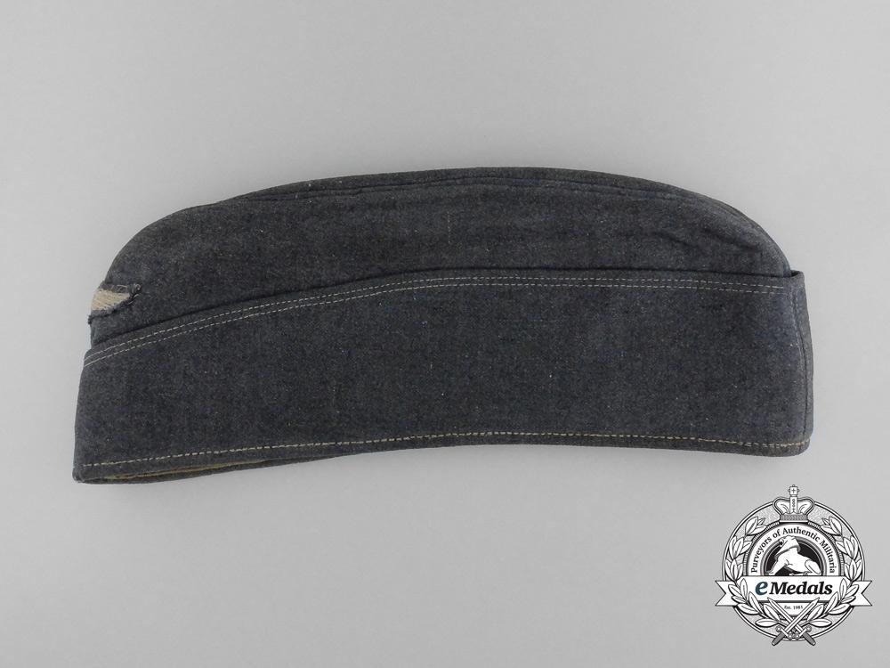 A Luftwaffe EM/NCO's Overseas Cap