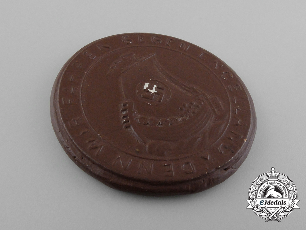 Germany, Heer. A 1940 Medal for the Campaign in Norway
