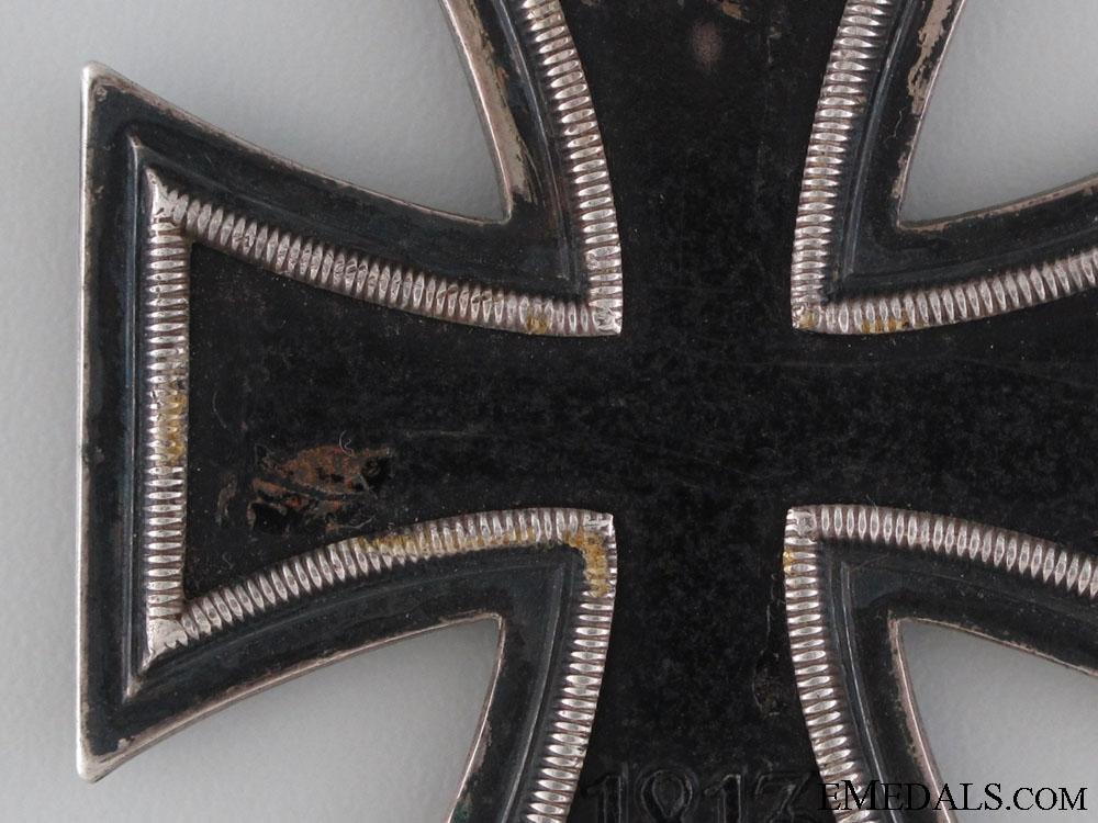 A Knight's Cross of the Iron Cross by Juncker