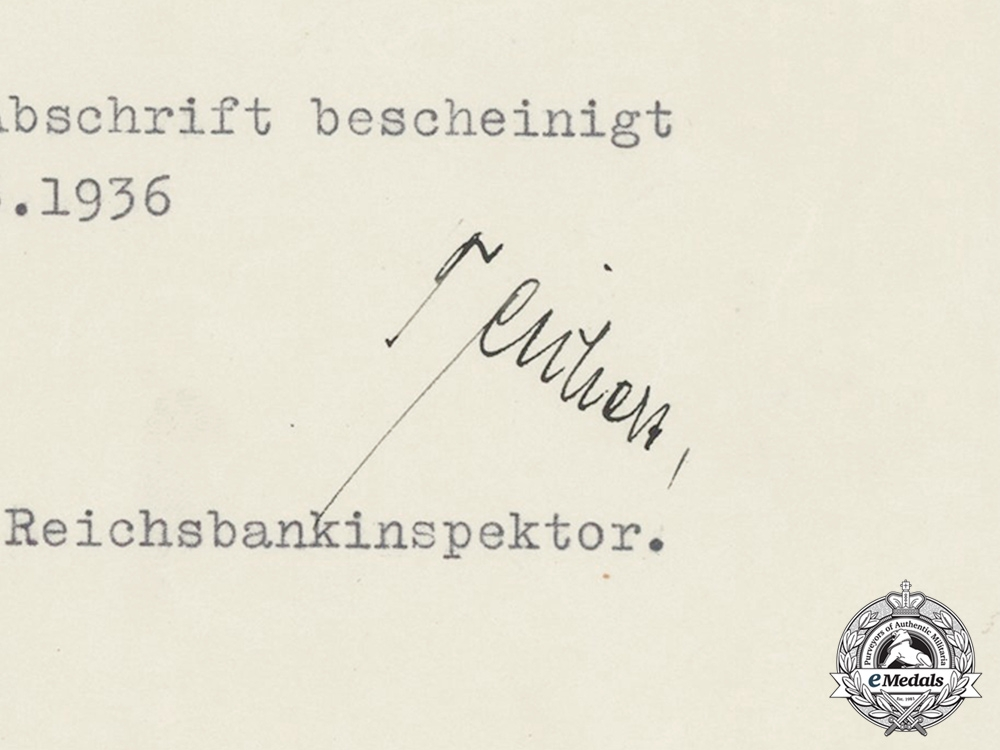 A Document Group to First & Second War Pilot Oberleutnant Helmuth Wendel