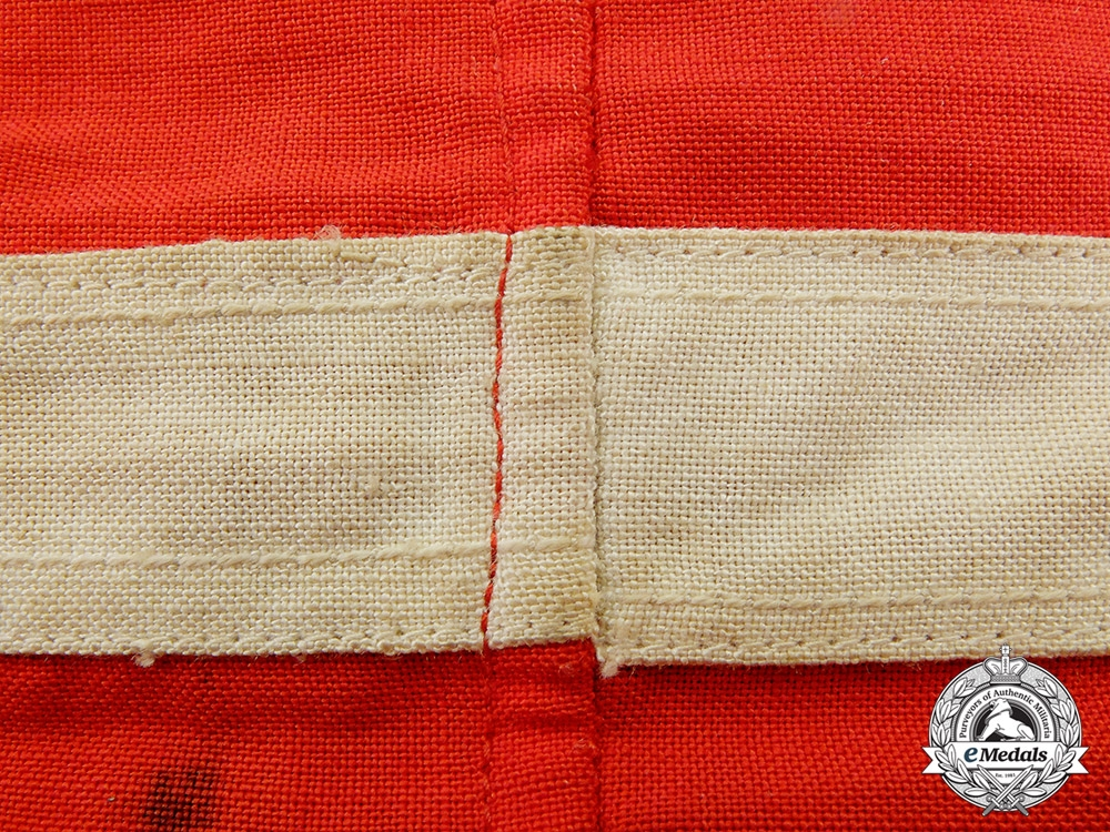 A Late War Issue HJ Member's Armband