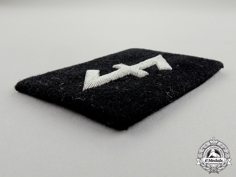 Germany, SS  A 23rd SS-Freiwilligen Panzer Grenadier