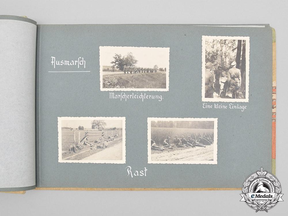 Germany, Luftwaffe. An Extensive Document Group to Oberstleutnant Kaiser; DKS Recipient
