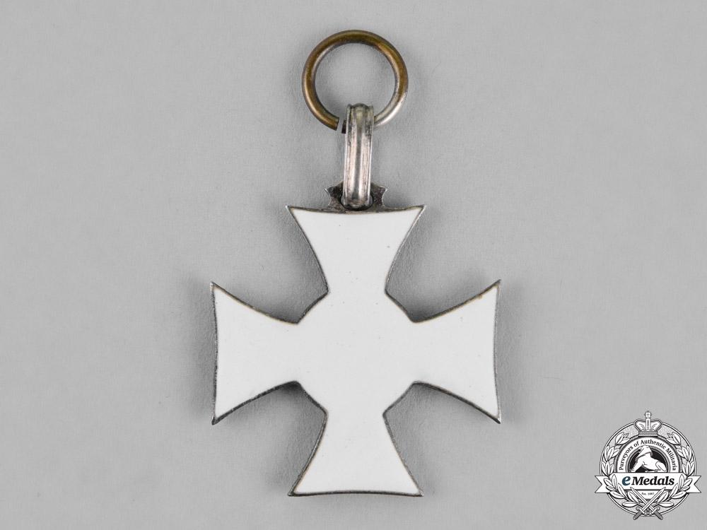 Austria, Empire. A Military Merit Cross, c.1856