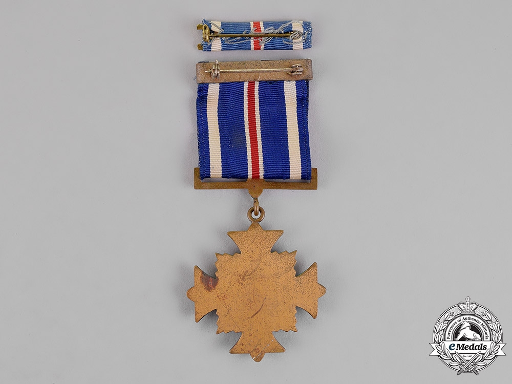 United States. A Distinguished Flying Cross, c.1945
