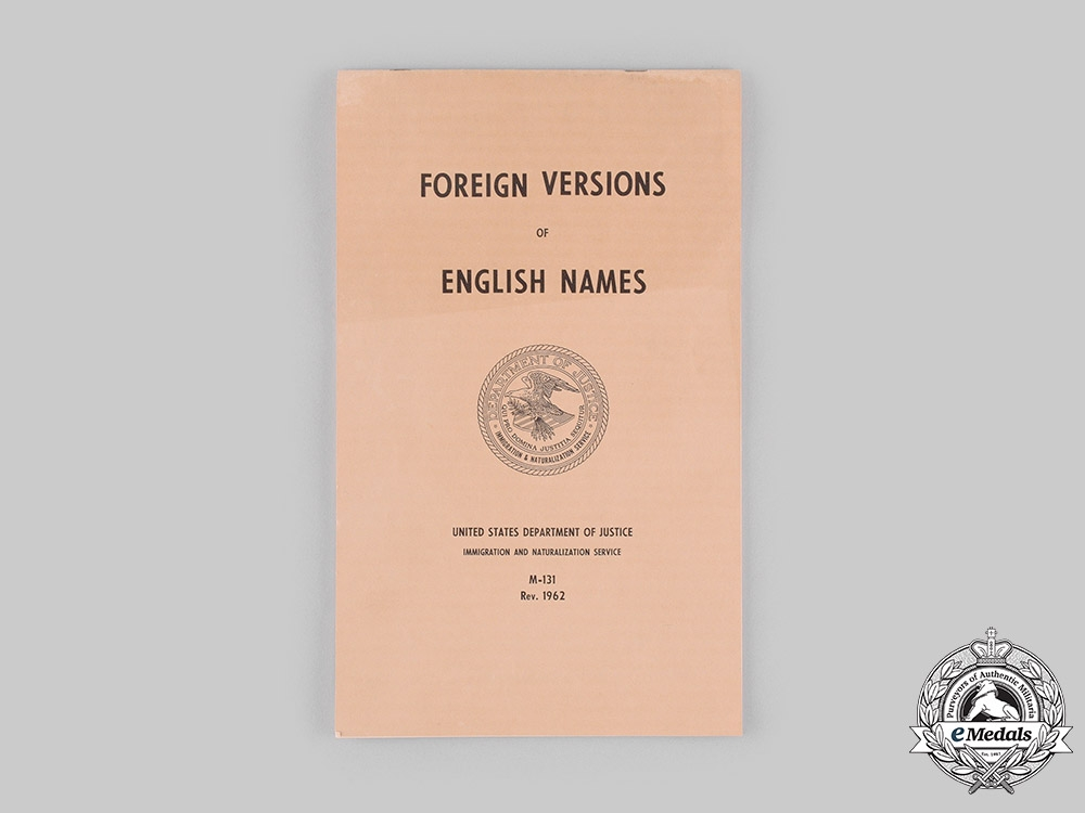 United States. A Lot of Fourteen Various Publications from the Library of Dr.Goodwin