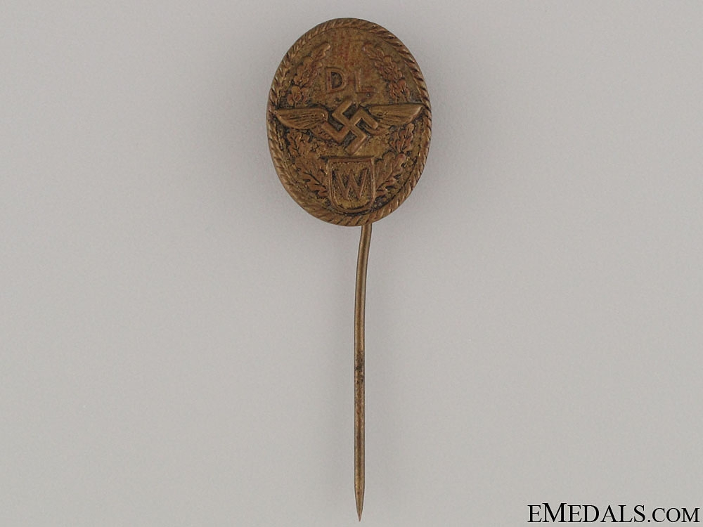 DWL Stick Pin