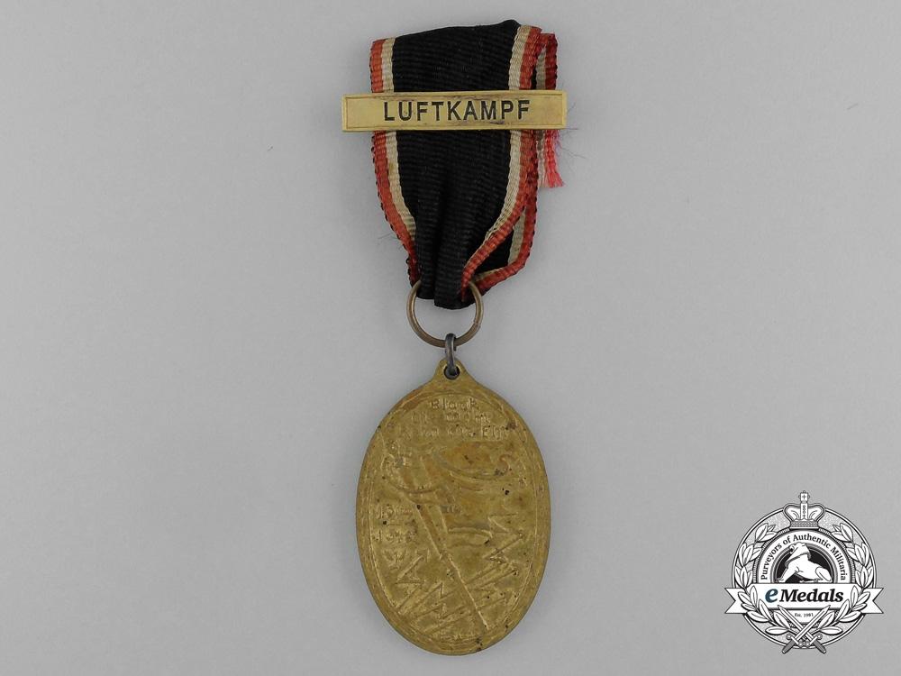 """A German Reich War Veteran Organization """"Kyffhauser"""" Meda"""