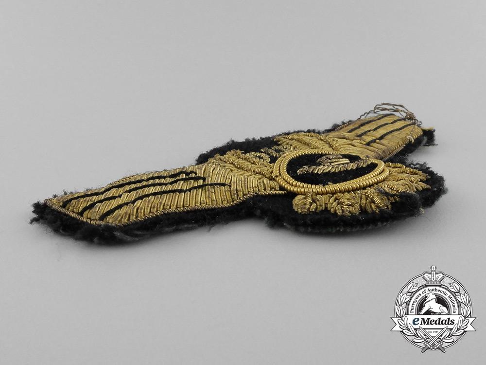 An Early Deutsche Luft Hansa (DLH) PIlot Badge