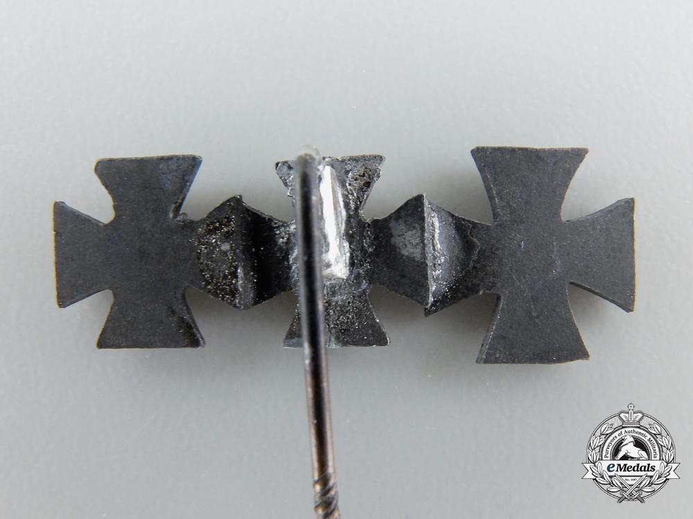 A Knight's Cross of the Iron Cross Stickpin